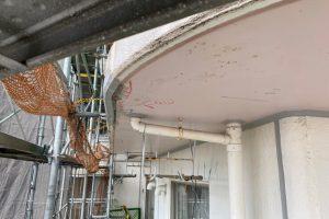 外壁躯体補修工事